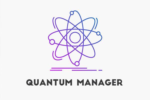 Quantum Manager